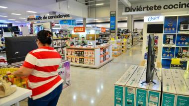 Compras inteligentes para poder aprovechar el primer día sin IVA