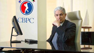 ¿Cómo va la inclusión de Colombia en la Confederación de Béisbol del Caribe?