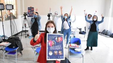 MinTIC lanza serie virtual 'EmiFan' en contra del ciberacoso