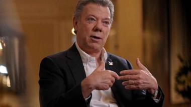 Santos, nuevo miembro de la junta de la Fundación Rockefeller