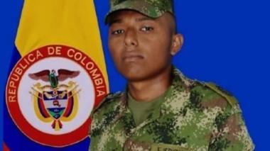 Luis Fernando Benítez Villegas, fallecido.