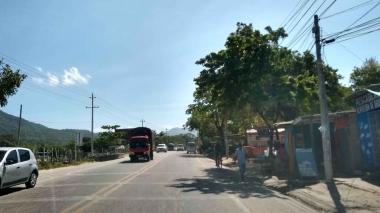 Militarizan Troncal del Caribe ante amenazas de ACS por muerte de alias '80'