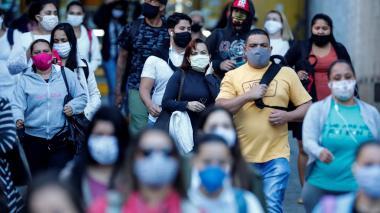 Brasil supera el millón de casos de coronavirus