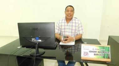 Fallece concejal de Galapa por COVID-19