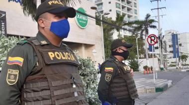 En video | Dau reversa toque de queda, pero mantiene ley seca en Cartagena