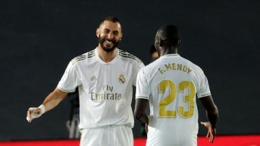 La Liga Española, abierta y con el Real Madrid soñando con el liderato