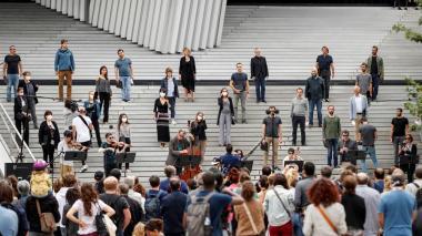 Críticas a la celebración masiva de la Fiesta de la Música en París