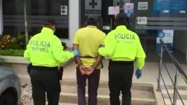 Redada en Córdoba por delitos sexuales contra menores de edad