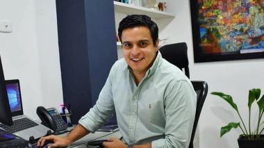 Carlos Portilla, nuevo director del capítulo Caribe de Anato.