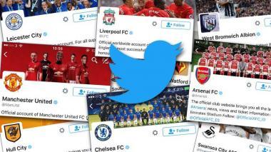 Los equipos del fútbol inglés le empiezan a dar la batalla a los que insultan a los protagonistas del fútbol en redes.