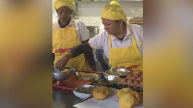 Sazón Atlántico, una plataforma para preservar las tradiciones culinarias