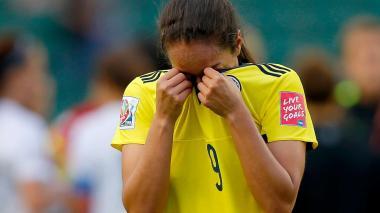 Colombia deberá mejorar varios aspectos para aspirar a organizar el Mundial Femenino.