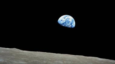 NASA,  ESA y JAXA documentan COVID-19 desde el espacio