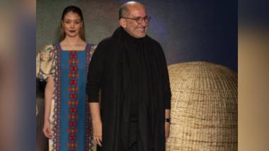 Diego Guarnizo abrirá eje de moda de Colombiamoda 2020