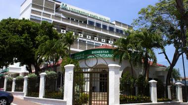 El bienestar de la comunidad universitaria, en especial la estudiantil,ha sido priorizado por Unisimón.