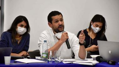 Gobernación del Atlántico se pronuncia sobre caso de viceministro contagiado