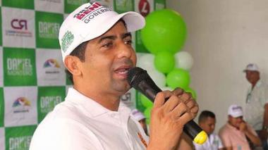Alcalde de Tierralta, Córdoba.