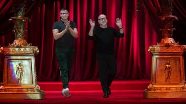 Dolce&Gabbana rendirá homenaje a la sastrería tradicional en Pitti Uomo