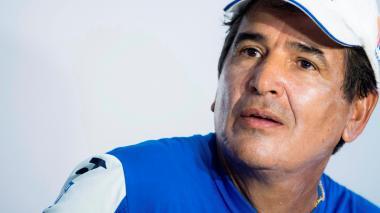 Jorge Luis Pinto se encuentra a un paso de convertirse en técnico de Emiratos Árabes.