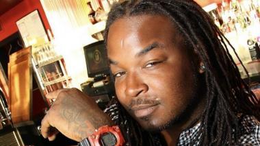 Rapero Huey, autor de 'Pop, Lock & Drop it', muere en tiroteo