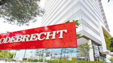 Odebrecht reitera demanda por $3,8 billones contra el Estado