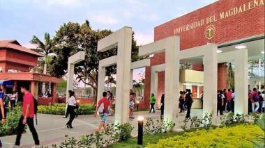 Gratuidad para 12.710 estudiantes de la Universidad del Magdalena