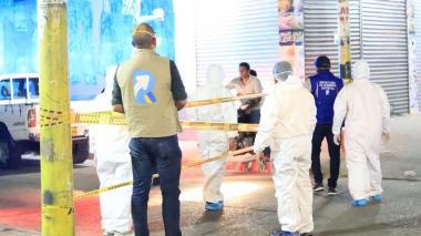 Cierran dos barrios de Riohacha por brote de COVID-19