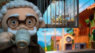 Colombia gana Premio Quirino de animación iberoamericana