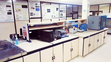 El laboratorio de Unisucre ya procesa 200 muestras diarias