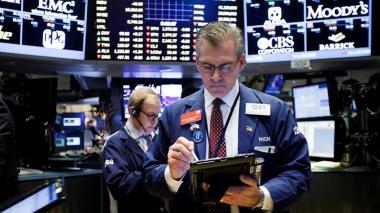 Wall Street cierra este lunes con notables ganancias