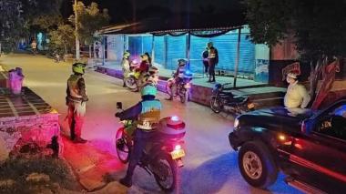 Entre primer y último puente de junio se cuadruplicaron fiestas ilegales