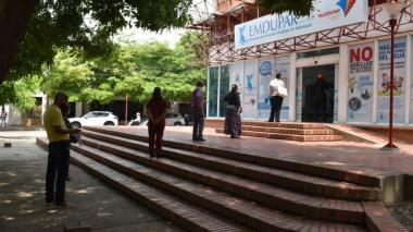 Contraloría revela hallazgos de  posible corrupción en Emdupar