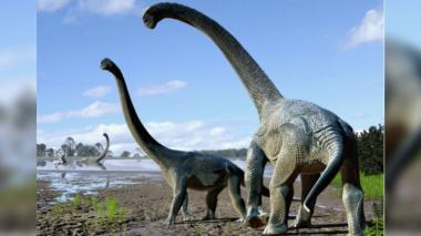 Nuevo estudio respalda que a los dinosaurios los extinguió un asteroide