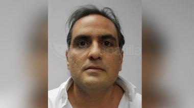 EE UU formalizó solicitud de extradición contra Alex Saab