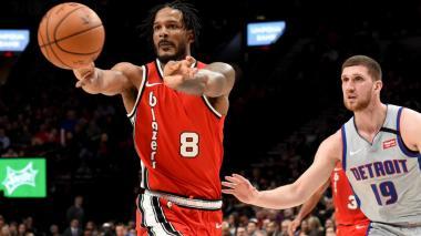 Seis jugadores de la NBA confirman que no jugarán en la 'burbuja'