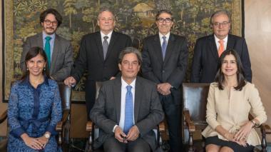 Banrepública lleva su tasa a nuevo mínimo histórico