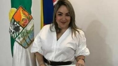Diana Arbeláez Hernández.