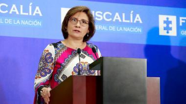 Fiscalía crea grupo para revisar casos de abusos a niños indígenas