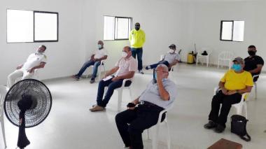 Fiscalía pide cárcel para alcalde de Betulia y sus funcionarios