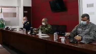 31 militares retirados del Ejército por abusos contra menores