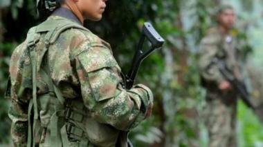 Retiran a sargento que denunció a militares que violaron a niña indígena