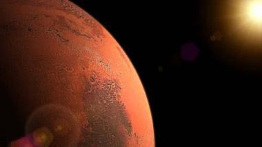Empieza la cuenta regresiva para la primera misión espacial árabe a Marte