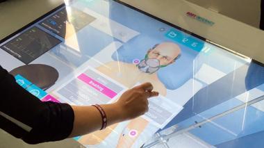 Unisimón implementa herramienta para prácticas clínicas simuladas