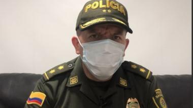 """""""No hay evidencias sobre situación sentimental"""": Policía en caso Buelvas"""