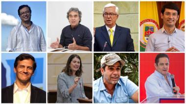 La ley del Montes | Arrancó la campaña presidencial