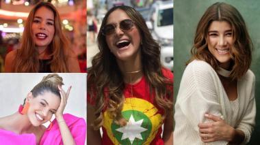 Ex reinas de Carnaval se unen en movimiento cívico por Barranquilla