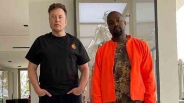 Kanye West anuncia postulación a Presidencia de EEUU