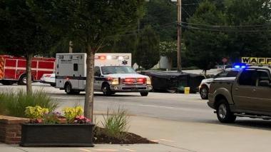 Al menos 2 muertos y 8 heridos en un tiroteo en un club nocturno en EE.UU.