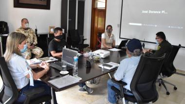 Dos nuevas Bacrim se disputan el control en Santa Marta