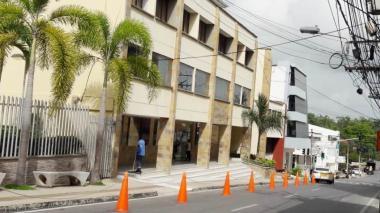 Denuncian a directora administrativa de la rama judicial en Sucre